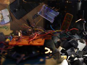 Reciclagem,Eletrônicos,Ambiente,Meio Ambiente,BlogdoMesquita