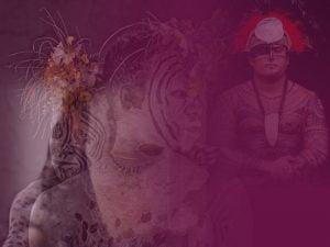 Fotografia,Pintura Corporal,Blog do Mesquita 02