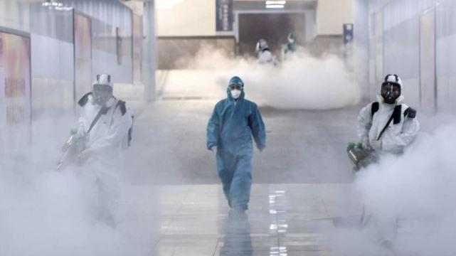 Coronavirus,China,Epidemia